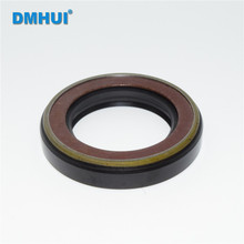 AP2388E TCN type NBR rubber 40x62x11/40*62*11 High quality Oil seal for Hydraulic pump ISO 9001:2008 kawa 40*62*11mm /40x62x11mm(China)