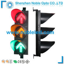 300MM LED Arrow Traffic Sign