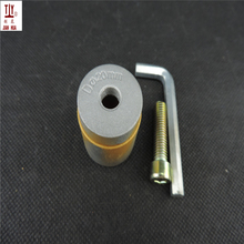 Tool Plumber 20mm weight 47g welding parts ppr pipe welding machine heads pipe butt welding machine