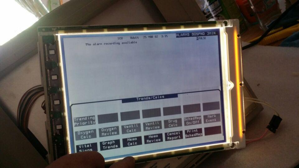 8.4 Inch LCD Panel G084SN05 V8 LCD Display 800 RGB*600 SVGA LED LCD Screen 1 ch 6-bit 450 cd/m2<br>