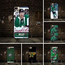 NHL Dallas Stars Cell phone Case Cover For Huawei P6 P7 P8 P9 P10 Lite Honor 3 4 4X 4C 7 V8 For LG G3 G4 G5
