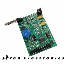 1 pcs x OM13069,598 Development Boards & Kits - ARM LPC800 Quickjack Smartphone QuickJack