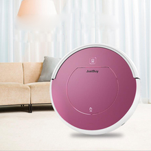 Robot Vacuum Cleaner with 1000 Pa Big Suction Power,2 side brush