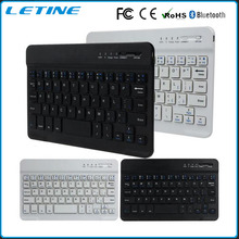 Remote desktop version Wireless Bluetooth teclado gamer laptop computer IOS Android Laptop PC Tablet Windows for gaming keyboard