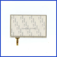 ZhiYuSun 4.3inchTouch Screen 4 wire resistive Touch Panel for Industrial Touch Panel 104*65 TOUCH(China)