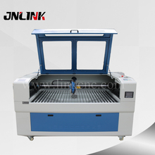China manufacturer PCB leather marble wood Acrylic fabric Sign cnc laser cutting machine for sale(China)