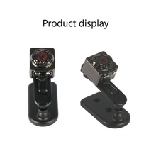 Sport Mini Camera SQ8 Espia Mini DV Voice Video Recorder Infrared Night Vision Digital Sport DV Voice Video TV Out HD 1080P 720P