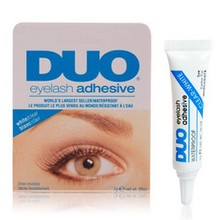 JMJ01-2 False Eyelash glue DUO anti-sensitive hypoallergenic DUO Eyelash glue (White glue) wholesale Free shipping(China)