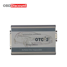 OTC 2 V11.00.017 Software for All Toyota / Lexus Diagnose Programming for TOYOTA OTC Vehicle Automotive Solutions Immobilizer