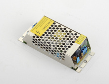LED driver power supply for strip Lighting Transformer Voltage transformator electronic adapter shocker DC12V 15W  power  supply