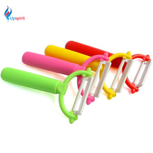 Very Sharp Ceramic Peeler Fruit Vegetable Potato Peeler Zester Cutter Kitchen Cooking Tools Gadgets Helper Kitchen Accessories(China)