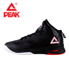PEAK SPORT Soaring II Men Basketball Shoes Breathable Athletic Ankle Boots Cushion-3 REVOLVE Tech Training Sneaker EUR 40-50(China)