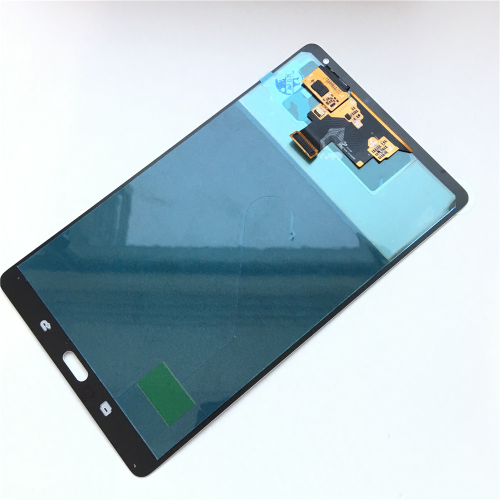 New 100% LCD Tab S 8.4 T700  Display Touch Screen Digitizer Sensors Assembly Panel Replacement For Samsung Galaxy Tab S 8.4 T700