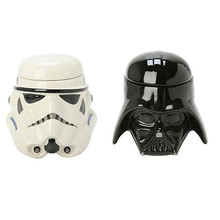 1PCS Personality Star Wars 3D Mug Cup Black Darth Vader Stormtrooper Iron Man Mug Creative Cups And Mugs Coffee Tea Cup Gifts