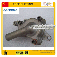 linhai LH250 LH300 250cc 300cc ATV QUAD engine water pump assy accessories free shipping