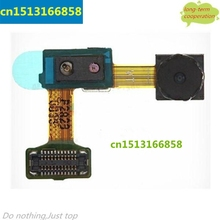 10 pcs/lot HK     for Samsung Galaxy Note 2 N7100 N7105 i317 Front Facing Flex Camera Module small camera