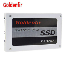 2017 New Arrival Promotion Goldenfir ssd 2.5 64g solid state hard drive disk 64gb ssd laptop drive for pc desktop 64gb ssd