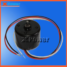 Wholesale A3525 Motor 12v 24v Micro Motor 3000/6000rpm No Load Dc Moto 12v 24v Electric Motors Long Use For Common Use Xpower