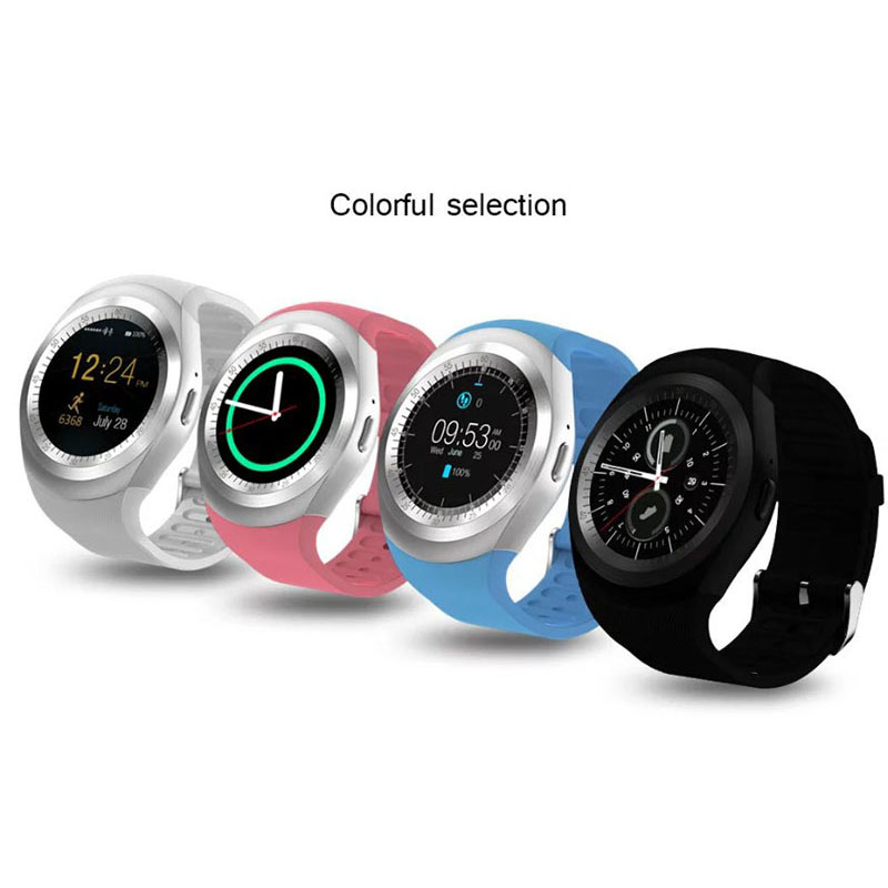 Pedometer Heart Rate Monitor Wrist Watch Electronic Digital Waterproof Sports Fitness Running Watches Bracelets Calorie Counter (12)