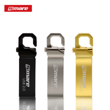 SMARE 2U08 USB Flash Drive 4GB/8GB/16GB32GB/64GB/128GB Pen Drive Pendrive USB 2.0 Flash Drive Memory stick accept custom