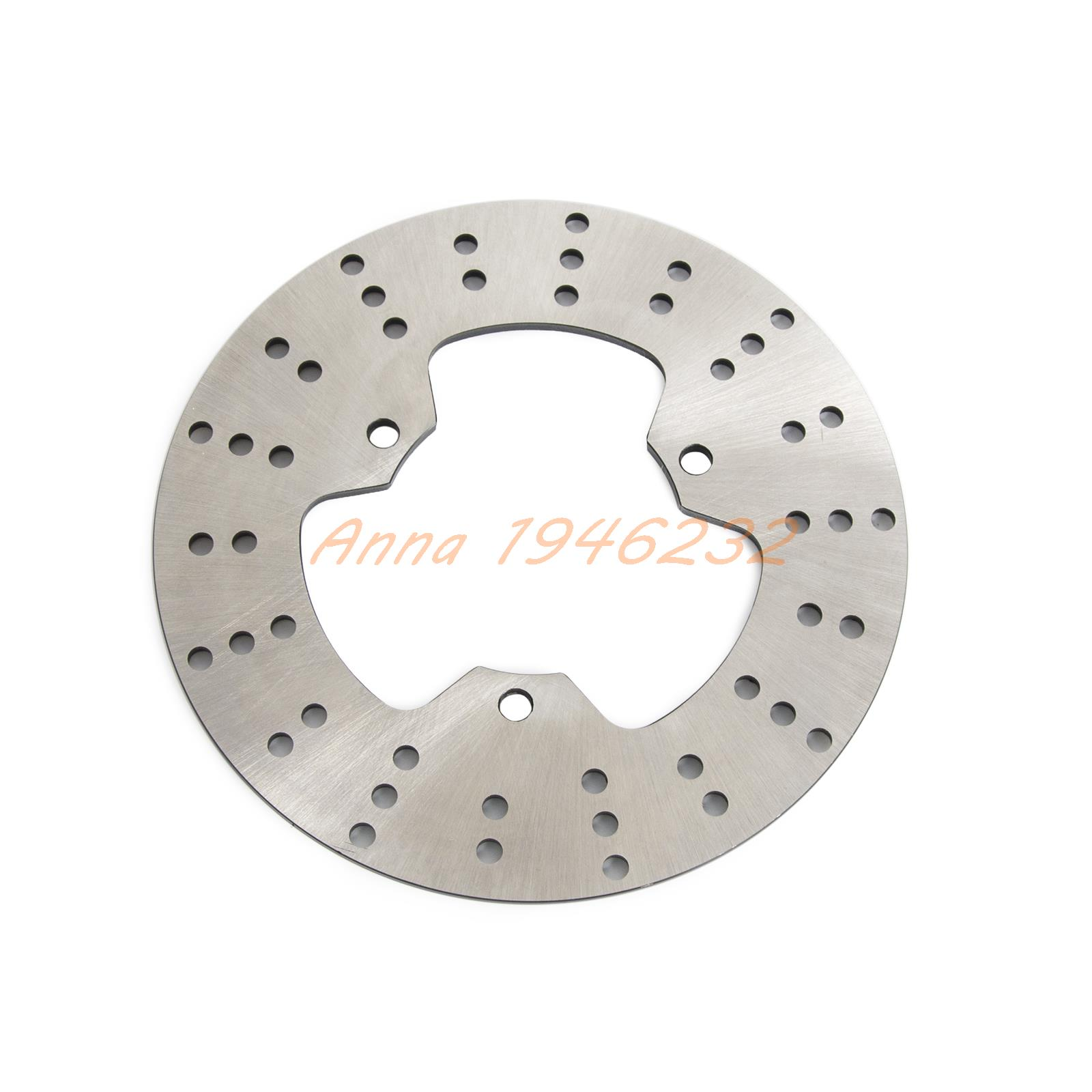 New Motorcycle Rear  Rotor Brake Disc For Yamaha TZR 125 250 TDR250  FX 250 Zeal (3YX1/2/4) 91-92<br>