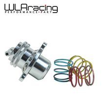 WLRING STORE- Auto blow off valve Direct fit Piston BOV Atmospheric For Valve Astra VXR 2.0 J type blow off valve WLR5793(China)