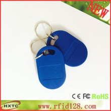 20PCS Writable& Readable ISO14443A 13.56MHz RFID Smart IC Key Fobs /Tags/Cards/IC Token For Parking system / Attendance System(China)