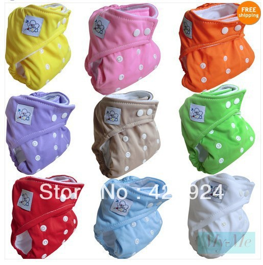 How to Buy Cloth Diapers picture
