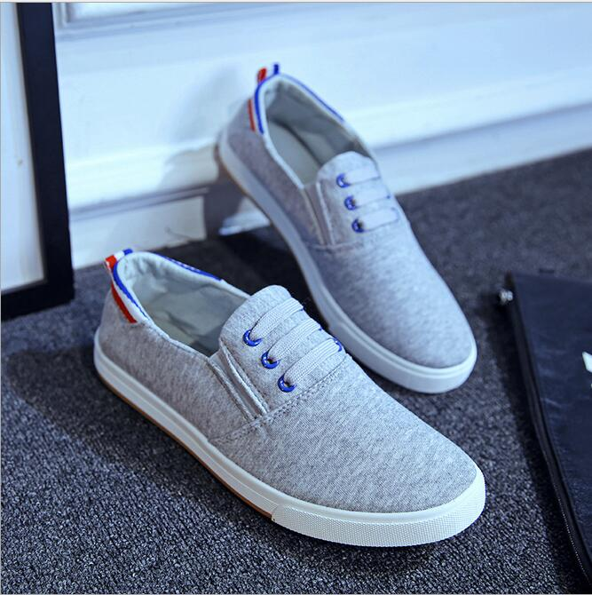 Mens Boat Shoes Autumn Spring Flats Soft Suede Breathable Mesh Men Loafers Slip On Non-slip Fashion Driving Shoe Size 39-44<br><br>Aliexpress