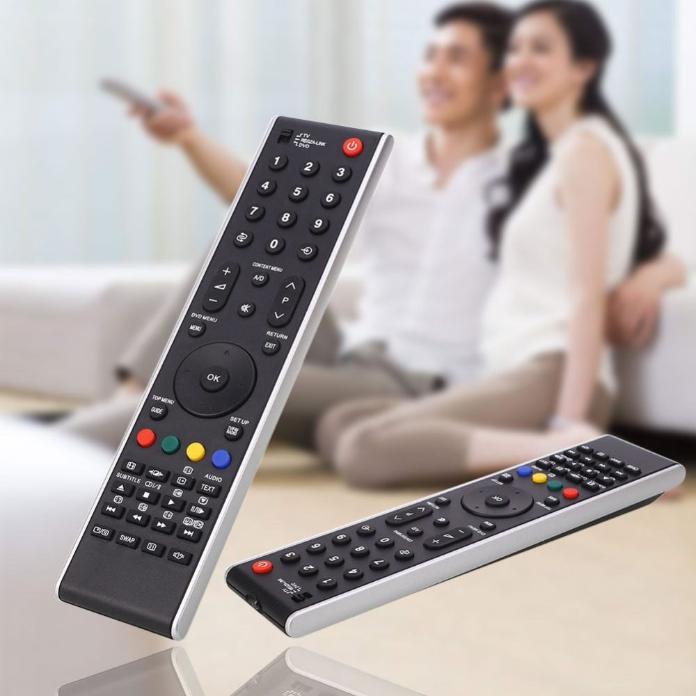 Remote-Control-IR-Universal-Waterproof-For-Toshiba-TV