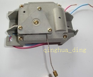Sanyo 2 line fully-automatic washing machine traction device drain valve washing machine accessories<br>