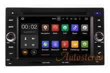 Android 7.1 Android 5.1 Quad core Car DVD player GPS navigation radio Stereo for Honda CRV Jazz fit 1997-2006 car unit model