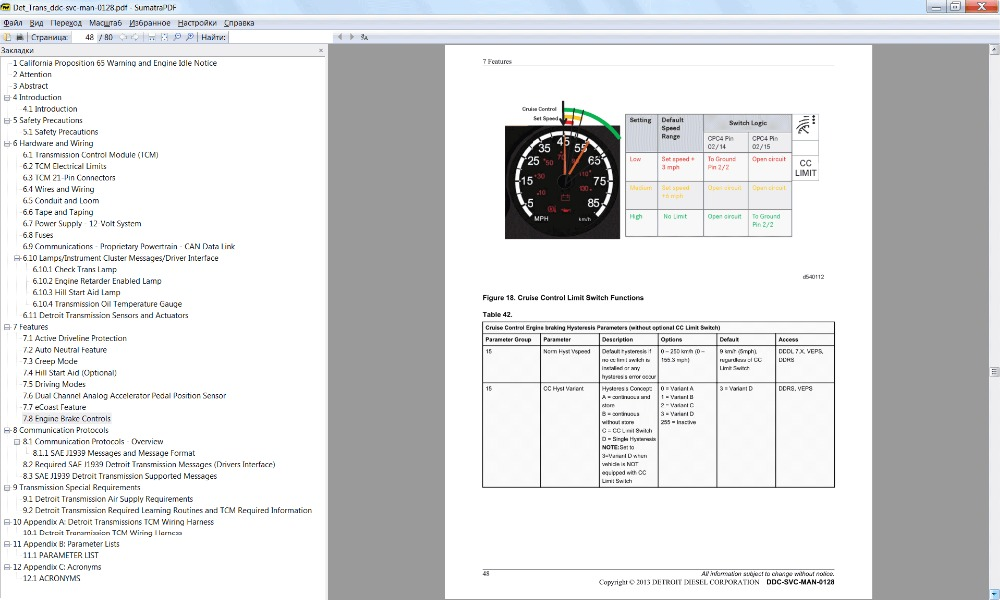 Detroit Diesel Application and Installation Manuals<br><br>Aliexpress