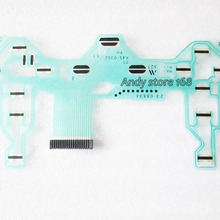 buy ps2 controller pcb and get free shipping on aliexpress comcontroller pcb ribbon circuit board type conductive film cable for ps2 m repair parts with slot