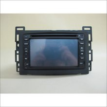 For Saturn Ion 2006~2008 - Car Radio Stereo CD DVD Player & GPS Nav Navi Navigation System / Double Din Audio Installation Set