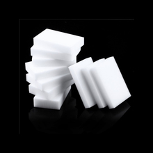 100pcs/ lot multi-functional magic eraser Melamine sponge home Cleaner 100X60X20mm  clean house