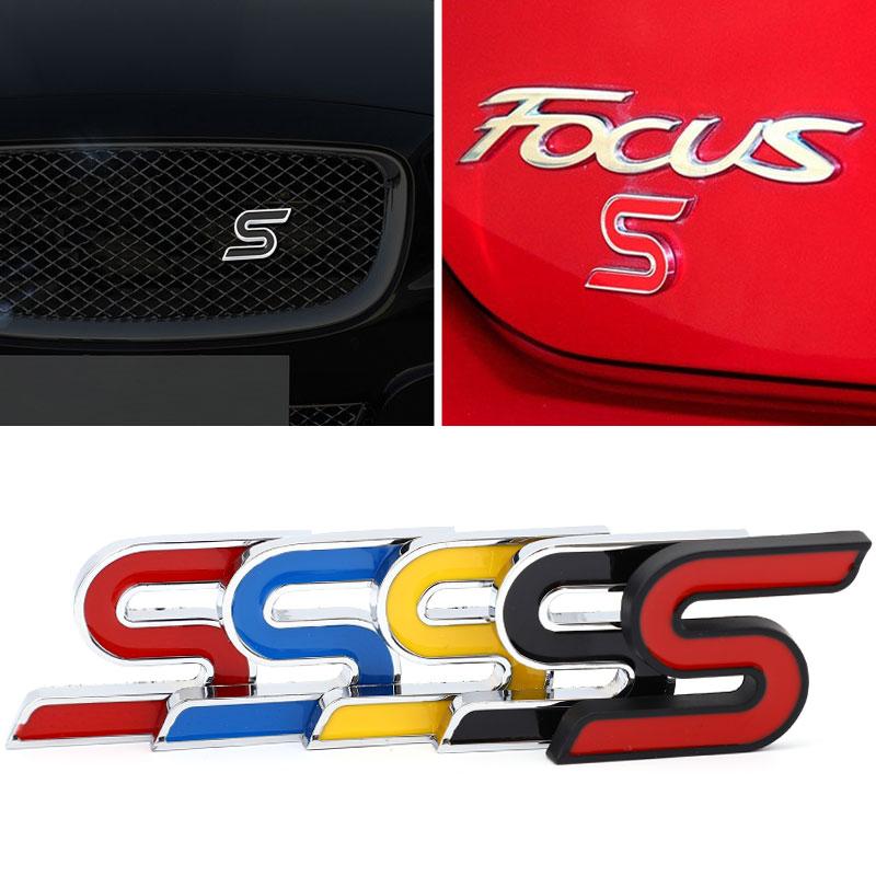 Chrome Red LIMITED Logo Car Emblem Badge Sticker Decal Brand new