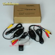 Yeshibation Wireless RearView Back Up Camera For Toyota Camry / Daihatsu Altis 2012 2013 2014 Car Camera