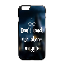 Harry Potter Wizards Cover Case for iPhone 4 4S 5 5S 5C SE 6 6S 7 Plus Samsung Galaxy S3 S4 S5 Mini S6 S7 S8 Edge Plus A3 A5 A7