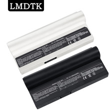 LMDTK New 8cells laptop battery  FOR  Asus Eee PC 901 904 1000 SERIES AL23-901 AL22-901 AP23-901 870AAQ159571  free shipping