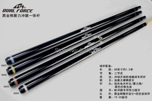 Free shipping Billiard Pool Punch&Jump cue Mezz Jump-Break 3/4 cue stick with 13mm cue tip american 9 cudweeds snooker bar