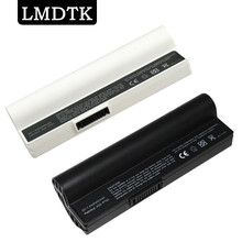 LMDTK 4cells laptop battery  FOR Asus Eee PC 701 2G 4G 8G 700 900 A22-700 A22-P701 A23-P701 P22-900 free shipping