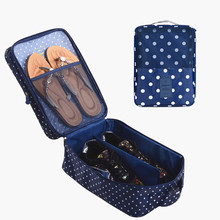 Women's Travel Shoe Dust Bags Mesh Waterproof Luggage Suitcase Portable Storage Organizer Packing Cubes Accessories Supplies