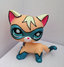 Pet Shop Animal Doll  Figure Child Toy Gril  Boy Super  Cat  DWA280