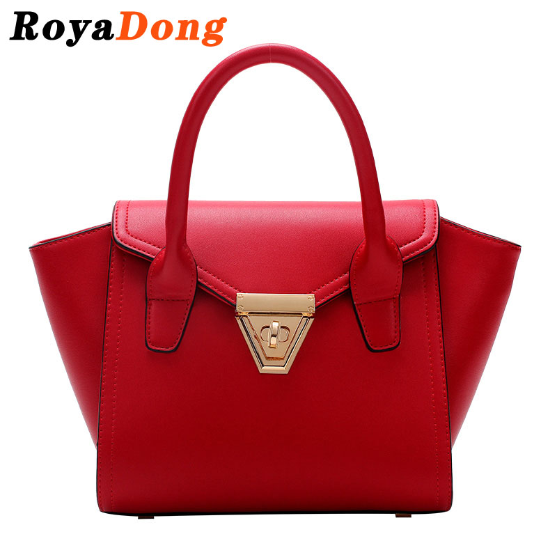 RoyaDong Mini Crossbody Bag For Women Designer Womens Handbags PU Leather Shoulder Bags Fashion Small Tote Bag 2017<br><br>Aliexpress