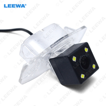 HD Special Car Rear View Camera with LED Light for Honda Accord/Civic Car Reversing Camera #CA4028(China)