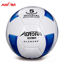 POINT BREAK 11 field students with 5 # 5 soccer ball soccer authentic school sporting goods(China)