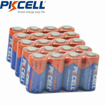 50PCS 6v 4LR44 alkaline primary battery for dog-collar,beauty pencil, alarm etc