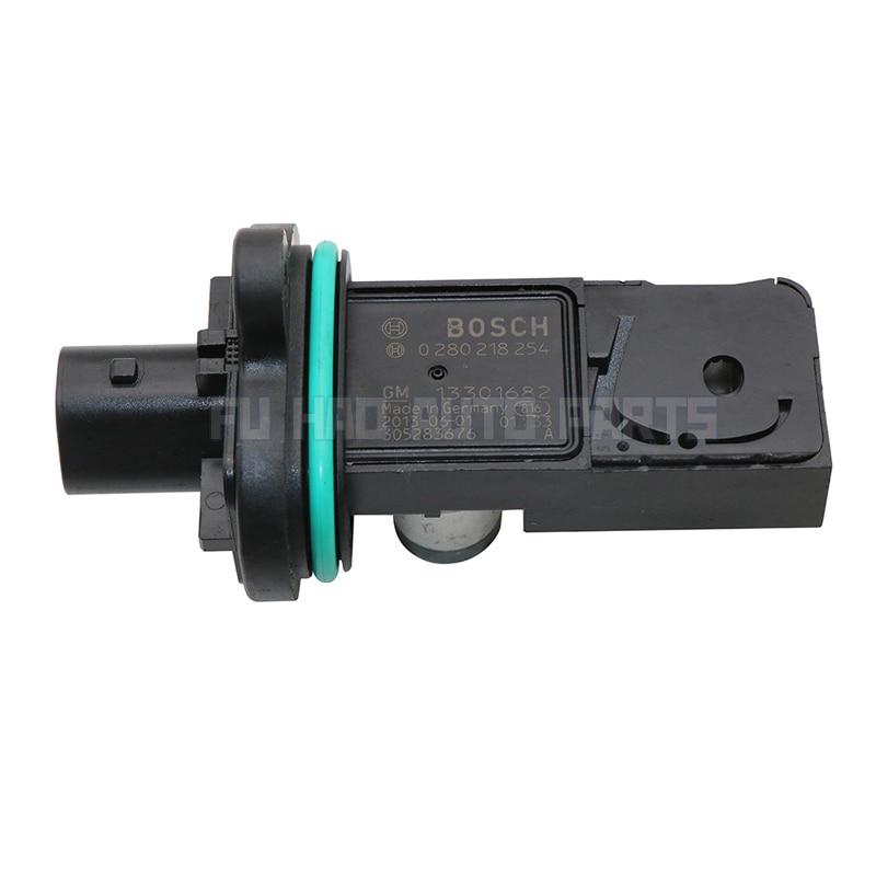 Genuine GM Mass Air Flow Sensor 12671616