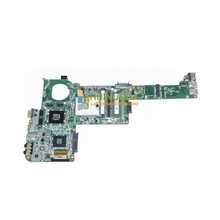 For Toshiba Satellite C840 C845 L840 Notebook PC Motherboard Main board A000174880 DABY3CMB8E0 HM76 DDR3 ATI HD warranty 60 days(China)